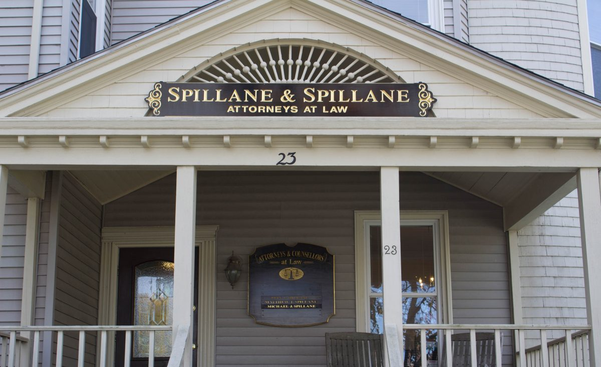 Spillane & Spillane Office